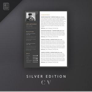 CV Shop Silver Editions
